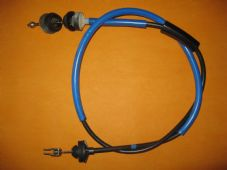 PEUGEOT 309 1.1, 1.3, 1.4 (1988-91) BE1 Gearbox NEW CLUTCH CABLE - QCC1356